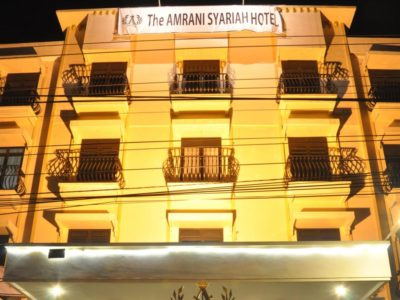 The Amrani Syariah Hotel